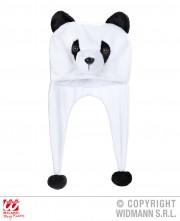 chapeau de panda, chapeaux d'animaux, chapeaux humoristiques, accessoires déguisement de panda Chapeau de Panda