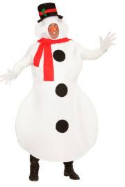 déguisement de bonhomme de neige, costume bonhomme de neige, costume humour homme, déguisement humour, déguisement bonhomme de neige Déguisement Bonhomme de Neige