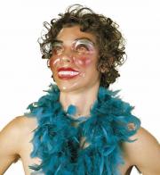 masque transparent, masque de déguisement, accessoire déguisement masque Masque Transparent, Femme