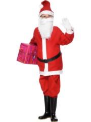 déguisement de père noel pour enfant Déguisement Mini Père Noël, Garçon