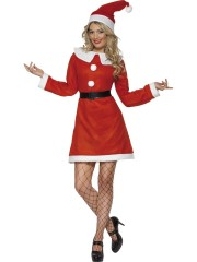 déguisement de mère noel, costume mère noel sexy, déguisement mère noël sexy, déguisement sexy noel, déguisement noel adulte, déguisement noel femme Déguisement Mère Noël, Eco