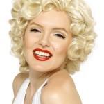 perruque pas chère à paris, perruques femmes, perruques de déguisement, perruque historique, perruque blonde, perruque marylin monroe, perruque Marilyn monroe Perruque Marilyn™, Blonde