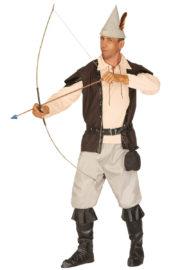 déguisement robin des bois, costume robin des bois, déguisement robin des bois adulte, déguisement robin des bois homme Déguisement Robin des Bois, Archer
