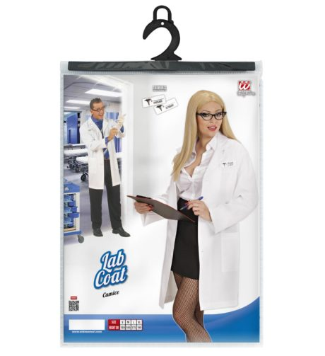 blouse blanche, blouse de déguisement, déguisement de médecin, accessoire déguisement, déguisement docteur adulte, déguisement femme, paris déguisement homme paris, Blouse Blanche