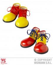 chaussures de clown, accessoire déguisement, accessoire clown déguisement, accessoires déguisement clown, fausses chaussures de clown Chaussures de Clown