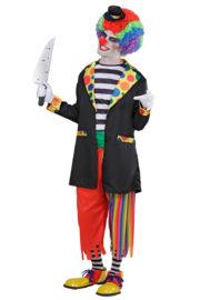 déguisement clown homme, costume clown homme, déguisement clown adulte, accessoire clown déguisement, déguisement clown halloween, déguisement clown maléfique Déguisement Clown Evil