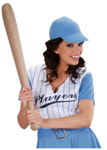 batte de baseball gonflable, accessoire déguisement, fausse batte de baseball, accessoire déguisement américain, accessoire déguisement, accessoire gonflable, Batte de Baseball Gonflable