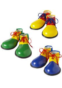 chaussures de clown, accessoire déguisement, accessoire clown déguisement, accessoires déguisement clown, fausses chaussures de clown, Chaussures de Clown