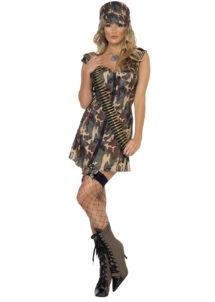 déguisement militaire femme, déguisement camouflage femme, costume militaire femme, costume militaire déguisement femme, déguisement militaire treillis femme, Déguisement Militaire Sexy