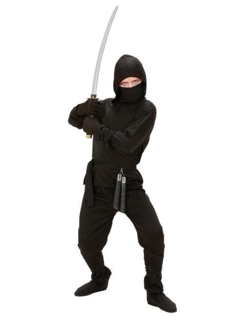 déguisement de ninja enfant, déguisement ninja garçon, déguisement enfant, déguisements pour garçon, Déguisement de Ninja, Garçon