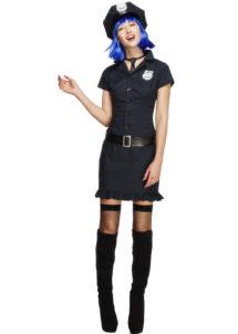 déguisement policière femme, déguisement policière adulte, costume police femme, déguisement police femme, costume policière adulte, déguisement police femme, déguisement police adulte, costume police adulte, Déguisement de Policière, Fever Naughty Cop