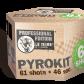 Feux d'Artifices, Compacts, Pyrokit 61