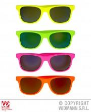lunettes de déguisement, lunettes de fêtes, lunettes soirée déguisée, accessoires lunettes,lunettes fantaisie, lunettes pas chères, lunettes couleurs, lunettes fluo Lunettes Couleurs Fluos, Miroirs