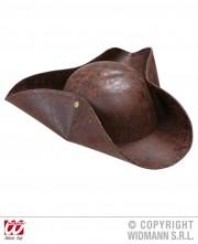 chapeau tricorne, chapeaux tricornes, tricornes pirates, accessoires déguisement pirate, déguisements de pirate Chapeau Tricorne de Pirate