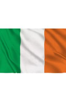 drapeau irlandais, drapeau irlande, drapeaux des pays, drapeaux de l'euro 2016, boutique supporter, supporter euro 2016, drapeaux de l'euro, boutique supporter, Drapeau Irlandais, 90 x 150 cm