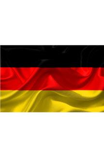 coupe du monde, drapeau de l'Allemagne, drapeau coupe du monde, décorations Allemagne, Drapeau de l'Allemagne, 90 x 150 cm