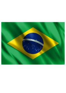 drapeau brésilien, drapeau du brésil, Drapeau Brésilien, 90 x 150 cm