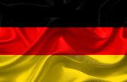 coupe du monde, drapeau de l'Allemagne, drapeau coupe du monde, décorations Allemagne Drapeau de L'Allemagne