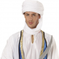 Turban Arabe