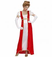 déguisement impératrice josephine, déguisement de marquise, costume napoléonien femme, costume empire femme, déguisement empire adulte, déguisement historique femme, costume historique déguisement Déguisement Impératrice Joséphine