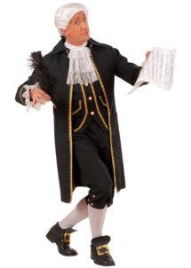 déguisement de mozart, déguisement de marquis, costume de marquis déguisement, déguisement marquis adulte, déguisement marquis homme, Déguisement de Marquis, Compositeur de la Cour