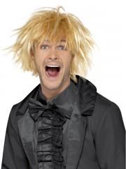 perruque pour homme, perruque pas chère, perruque de déguisement, perruque homme, perruque blonde, perruque brice, perruque surfeur Perruque de Surfeur, Blonde