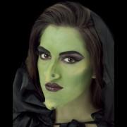 menton et nez en latex halloween, accessoire halloween, nez de sorcière halloween, accessoire sorcière déguisement, accessoire déguisement sorcière, menton de sorcière réaliste, nez de sorcière réaliste Effet Cinema Secrets®, FX, Nez et Menton de Sorcière