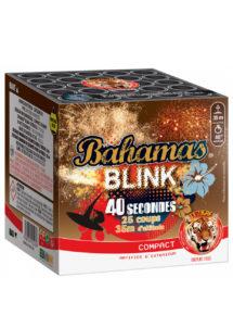 feux d'artifice bahamas, feux d'artifice automatiques, achat feux d'artifice paris, feux d'artifices compacts, feux d'artifices pyragric, Feux d'Artifices, Compacts, Bahamas Blink