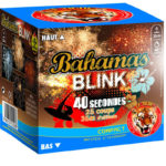 feux d'artifice bahamas, feux d'artifice automatiques, achat feux d'artifice paris, feux d'artifices compacts, feux d'artifices pyragric Feux d'Artifices, Compacts, Bahamas 2 Blink