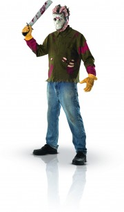 déguisement Jason vendredi 13, déguisement jason, déguisement vendredi 13, déguisement halloween, costume halloween homme, déguisement halloween adulte Déguisement Jason, Vendredi 13™