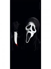 déco halloween, chemin de table scream, accessoire déco halloween, accessoire décorations halloween, décoration scream halloween, décos halloween Décoration à Suspendre Scream™