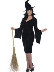 déguisement de sorcière adulte, déguisement halloween femme, costume de sorcière adulte, costume halloween femme, déguisements pour halloween, déguisement sorcière grande taille, déguisement sorcière adulte Déguisement Sorcière, Curves