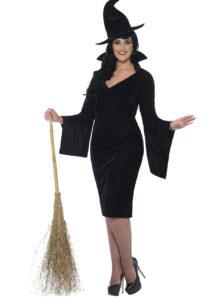 déguisement de sorcière adulte, déguisement halloween femme, costume de sorcière adulte, costume halloween femme, déguisements pour halloween, déguisement sorcière grande taille, déguisement sorcière adulte, Déguisement Sorcière, Curves
