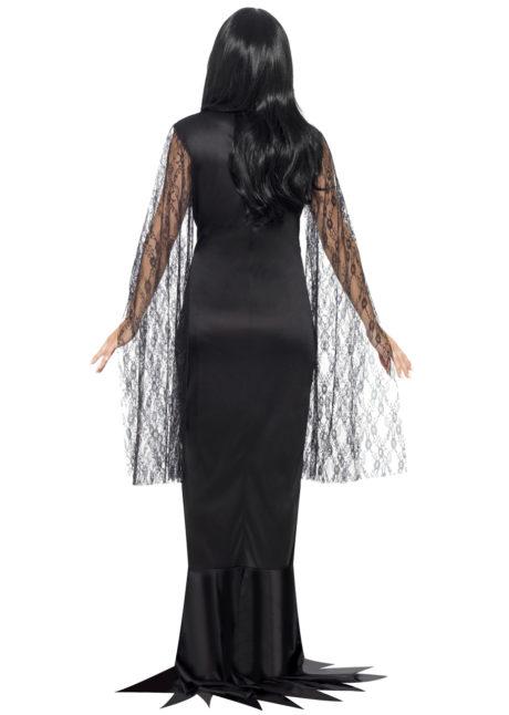 déguisement halloween femme, costume halloween femme, déguisement sexy halloween, déguisement de la mort halloween femme, costume mort halloween femme, déguisement âme immortelle, déguisement mortisia femme, Déguisement Ame Immortelle