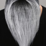 fausse barbe, fausses moustaches, postiche, barbe postiche, fausse barbe réaliste, fausse barbe de déguisement, barbe grise, barbe poivre et sel Barbe, Luxe, Grise Poivre et Sel