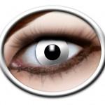 lentilles halloween, lentilles fantaisie, lentilles déguisement, lentilles déguisement halloween, lentilles de couleur, lentilles fete, lentilles de contact déguisement, lentilles blanches, lentilles blanches white zombie, lentilles de zombie Lentilles Blanches, White Zombie