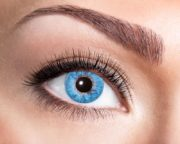 lentilles halloween, lentilles fantaisie, lentilles déguisement, lentilles déguisement halloween, lentilles de couleur, lentilles fete, lentilles de contact déguisement, lentilles bleues, lentilles bleues halloween Lentilles Bleues, Bleu 09