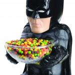 déco batman, pot à bonbons batman Déco Vide Poche, Batman™