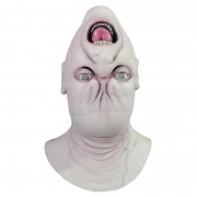 masque halloween, masque tête à l'envers, masque de déguisement, accessoire déguisement masque, masque déguisement halloween, masque halloween, Masque d'Horreur, Upside Down