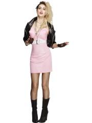 déguisement années 80 femme, déguisement madonna, costume années 80, déguisement disco, costume disco femme, costume madonna, déguisement années 90, costume années 90 déguisement Déguisement Disco Années 80, Madone Star