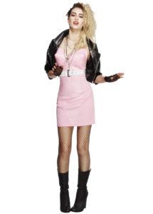 déguisement années 80 femme, déguisement madonna, costume années 80, costume madonna, déguisement années 90, costume années 90 déguisement, Déguisement Années 80, Madone Star