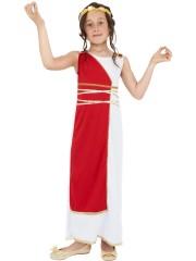 déguisement romaine enfant, déguisements filles, costumes filles déguisements, déguisement de romaine enfant Déguisement de Déesse Greco Romaine, Fille