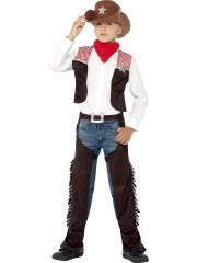 déguisement cowboy enfant, déguisement cowboy garçon, costume cowboy garçon, déguisement enfant cowboy Déguisement de Cowboy Kid, Garçon