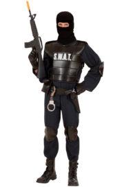 déguisement de policier swat, déguisement police swat adulte, costume policier américain, déguisement policier américain Déguisement Policier SWAT, Combinaison