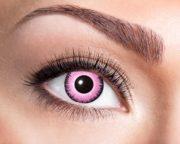 lentilles yeux roses, lentilles roses, lentilles halloween, lentilles fantaisie, lentilles déguisement, lentilles déguisement halloween, lentilles de couleur, lentilles fete, lentilles de contact déguisement, lentilles Lentilles Roses, Pink Eyes