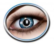 lentilles halloween, lentilles fantaisie, lentilles déguisement, lentilles déguisement halloween, lentilles de couleur, lentilles fete, lentilles de contact déguisement, lentilles bleues, lentilles bleues halloween Lentilles Bleues, Bleu 64