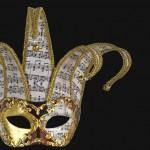 masque vénitien, loup vénitien, masque carnaval de venise, véritable masque vénitien, accessoire carnaval de venise, déguisement carnaval de venise, loup vénitien fait main, masque joker vénitien Vénitien, Joker Velours, Musica