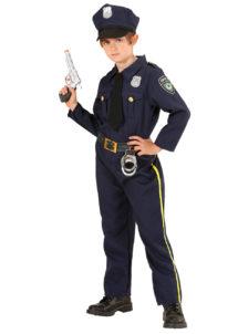 déguisement de policier enfant, costume policier garçon, déguisement policier garçon, déguisement policier enfant, Déguisement de Policier Officer, Garçon