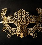 masque vénitien, loup vénitien, masque carnaval de venise, véritable masque vénitien, accessoire carnaval de venise, déguisement carnaval de venise, loup vénitien fait main, masque en dentelle, loup en dentelle venise Vénitien, Burano Or