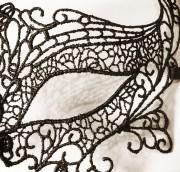 masque vénitien, loup vénitien, masque carnaval de venise, véritable masque vénitien, accessoire carnaval de venise, déguisement carnaval de venise, loup vénitien fait main, masque en dentelle, loup en dentelle venise Vénitien, Burano Dentelle Noire